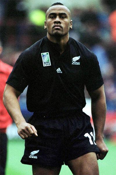 Jonah Lomu - 1999 RWC