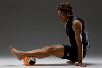 The Grid Roller from Trigger point Therapy