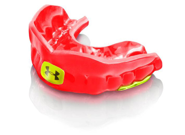 Under Armour Exclusive Wales mouth guard