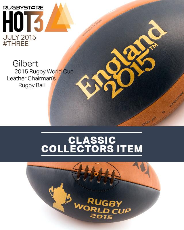 Gilbert RWC2015 Chairman's ball