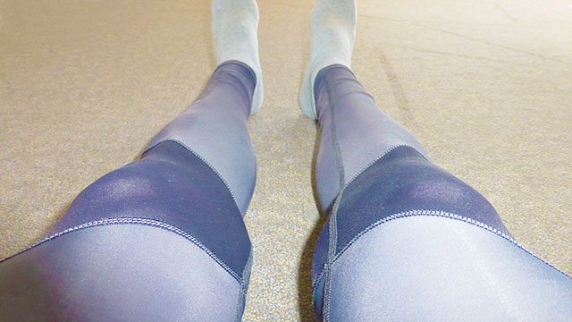 Skins RY400 recovery compression leggings