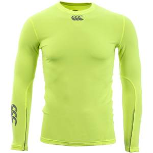 Canterbury Fluro BaseLayer