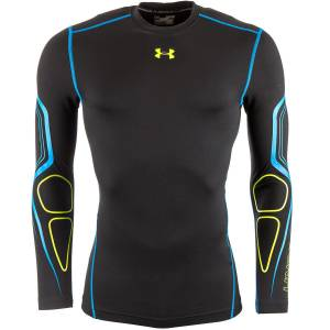 Under Armour Coldgear Graphic Compression