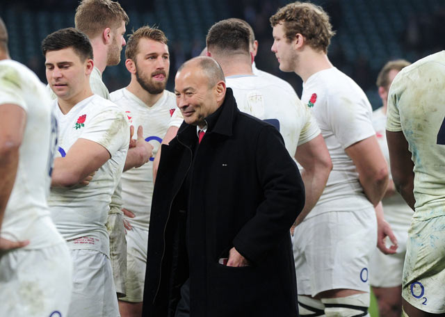 Eddie Jones has led England to their most successful 6 Nations since 2011.