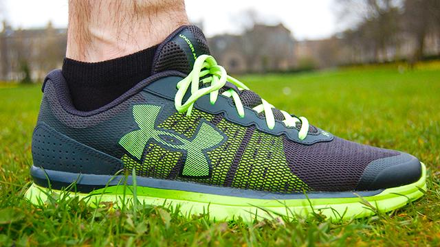 supertest - running trainers - comfort