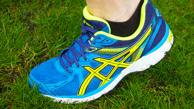 supertest - running trainers - design