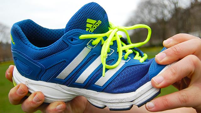 supertest - running trainers - support