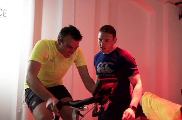 Canterbury Ultimate Training Event