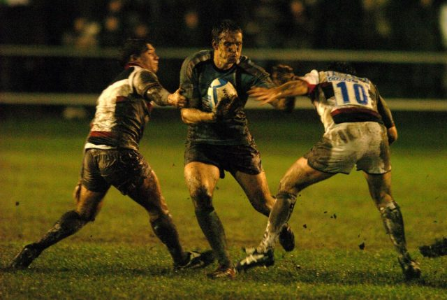 The demands of rugby on the body are many and varied.