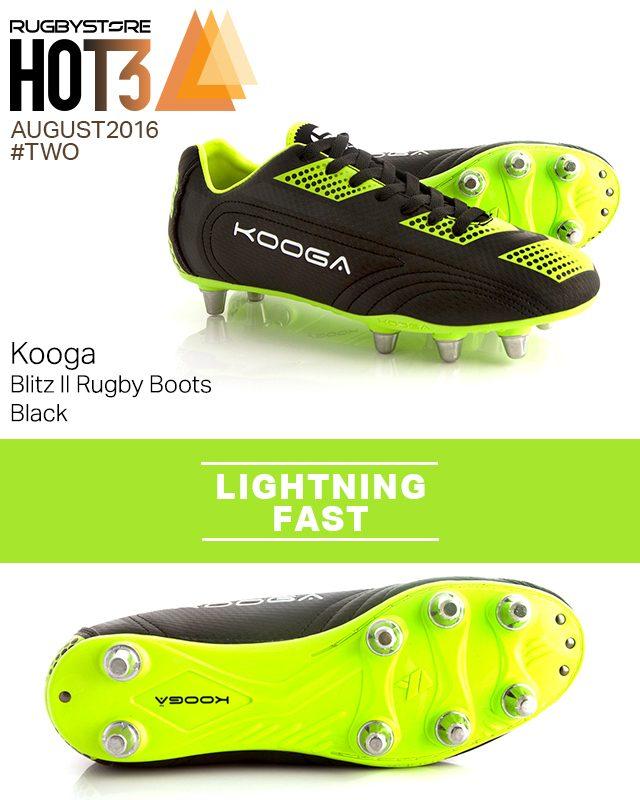 Kooga-boots