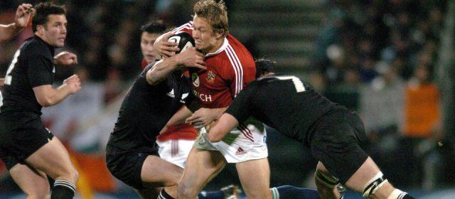 Broken Collarbone Recovery Rugby