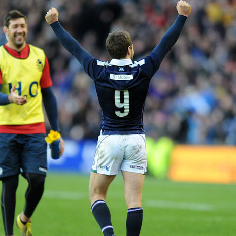 6 Nations 2017 - Round 1 Review