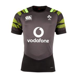 2018 Mens Tap Shoe Ireland Vapodri Pro Training Shirt (Short Sleeved)