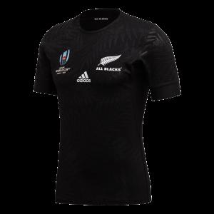 All Black RWC 2019 Home Shirt