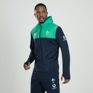 Ireland Poly Hoodie